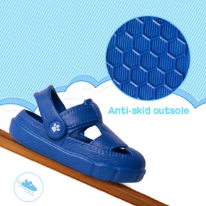 anti skid and lightweight for kids