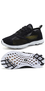 mesh water shoes quick dry swimming sports