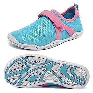 aqua boy girl water shoes