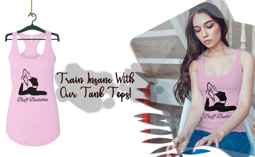 women ladies girls t shirts spaghetti sando tea bag tank top jersey comfortable fit easy movement