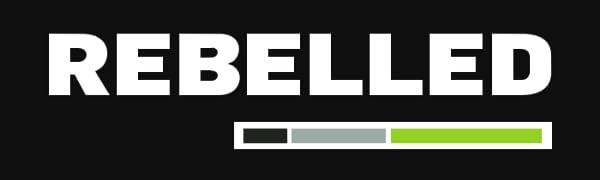 rebelled led offroad lights