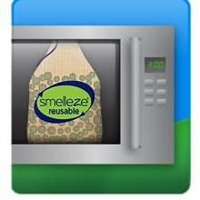 Microwave Smelleze