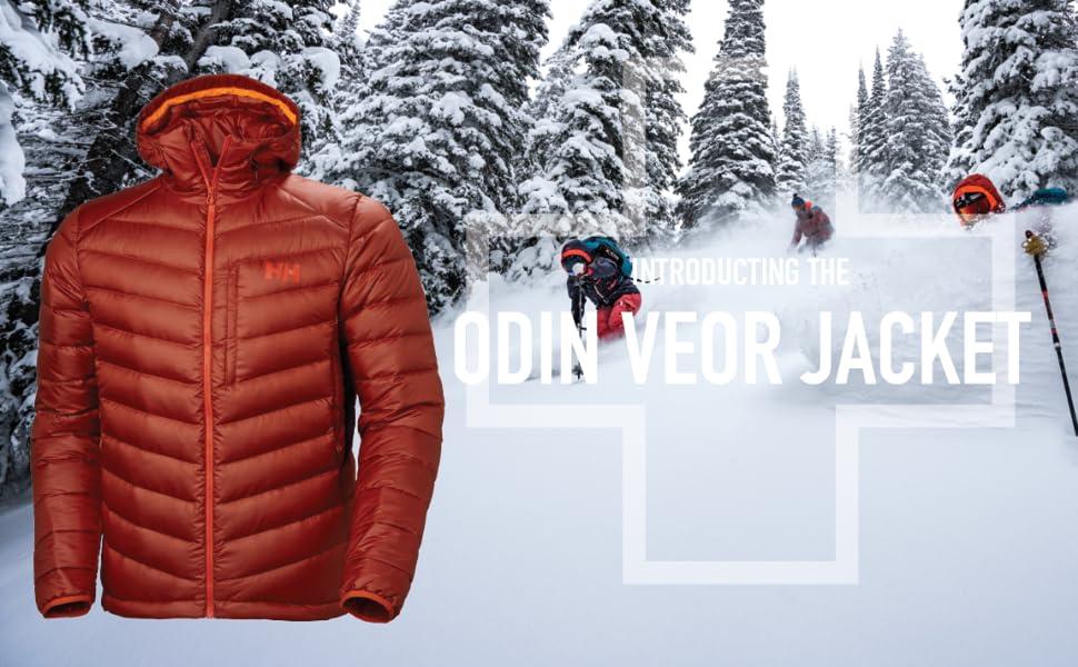 Odin Veor Ski Jacket