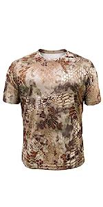 Hyperion Short Sleeve fishing shirt