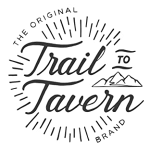 From trail to tavern