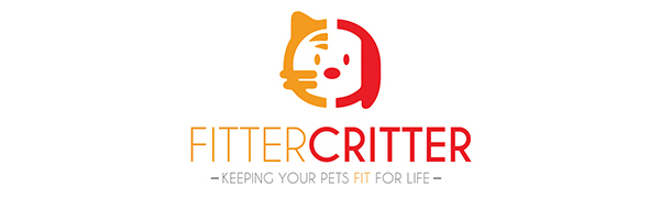 fitter critter keeping your pets fit for life dog cat pet health veterinary products dogs cats pet
