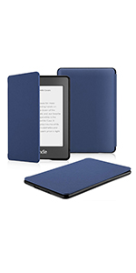 Kindle paperwhite case for 2018 10th generation
