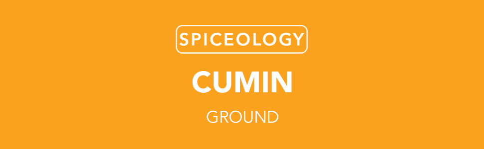 spiceology spiceologist ground cumin spice spices cooking