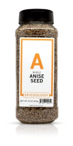 spiceologist spiceology whole anise seed spices spice baking