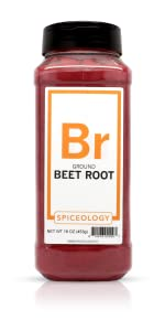 spiceologist spiceology beet root powder spices spice