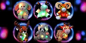 stuffed animal collections