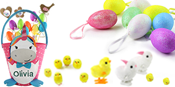 Easter Collections