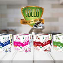 coffeemaker, slim, keurig, supplement, organic, detox, antioxidant, weight loss, k-cup, pods