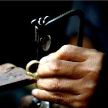 HAND-MADE & FINE WORKMANSHIP