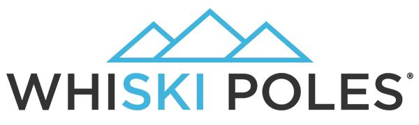 WhiSki Poles Logo