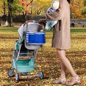 stroller organizer