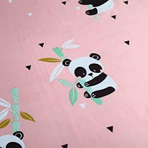 twin sheets kids bed set bedding daybed sets sleep comfortable single bed cute kongfu panda bear
