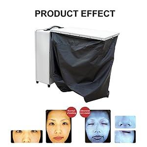 Facial Skin Scanner