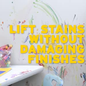 lift stains without damaging finishes zep cleaning wall wipes wipe