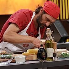 masterchef reality cooking show competition tv gordon ramsey due vittorie balsamic vinegar modena