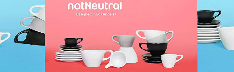 coffee mugs designed in LA