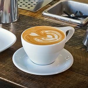 notneutral lino mug latte art