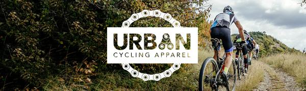 Urban Cycling Apparel