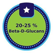 beta-d-glucans