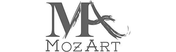 mozart supplies
