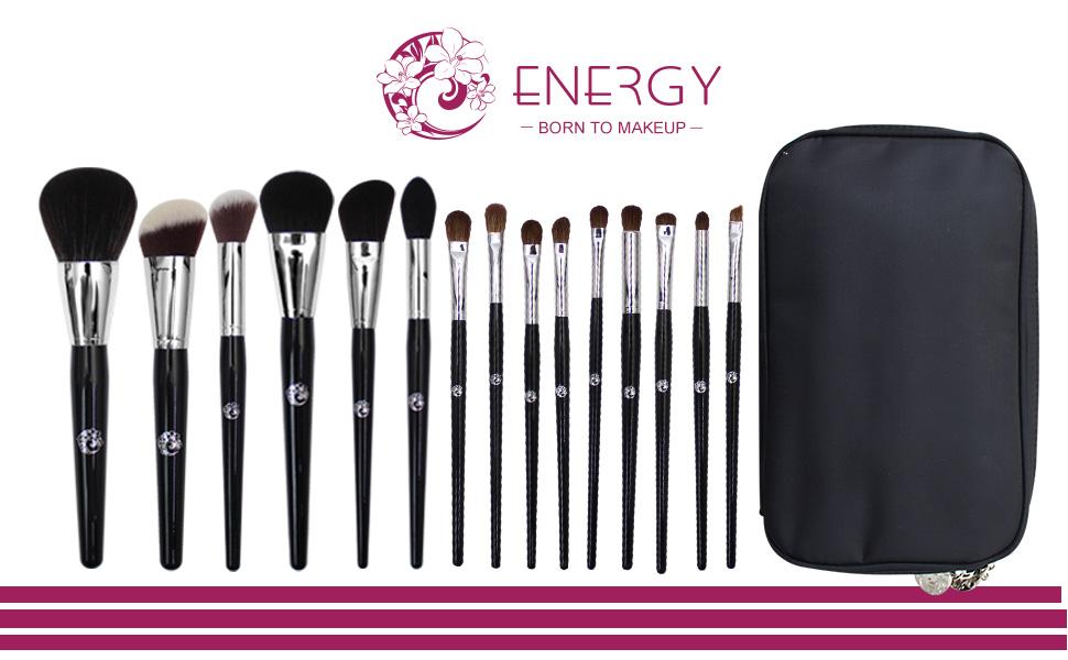 energy makeup brush
