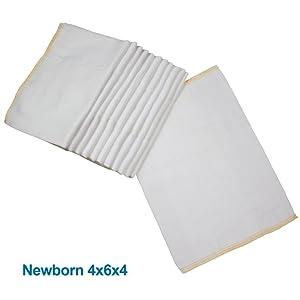 newborn 4x6x4