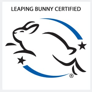leaping bunny, cruelty free makeup, skin2spirit organic foundation