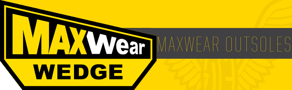 MAXWEAR WEDGE