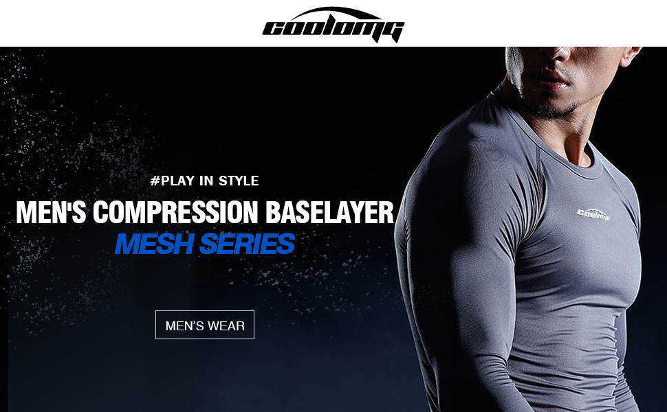 Men/'s Fitness Athletic Tops Shorts Compression Gym Clothes Dri fit Quick-dry
