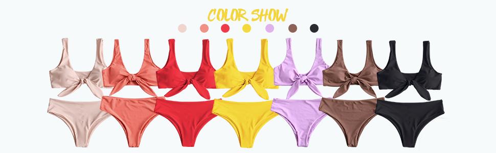 zaful swimwear