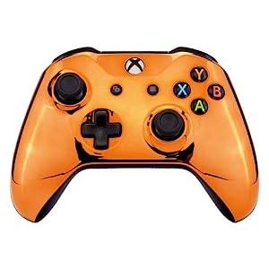 XB1 Chrome Orange 1