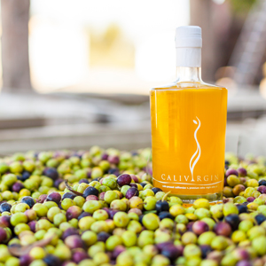 Calivirgin Award Winning Olive Oil