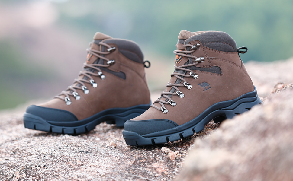 outdoor hiking boot