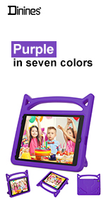 mini ipad case for kids