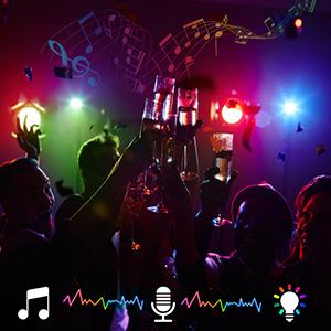 musicsync led bulb