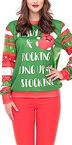Christmas Funny Sweatshirt