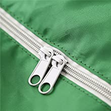 Smooth Zipper Picture