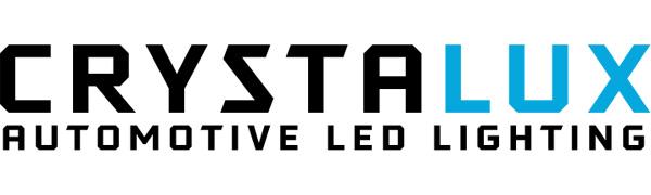 CrystaLux Automotive LED Lighting