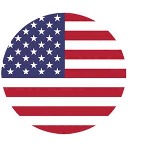 100% Made in America