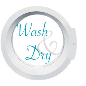 Wash and Wear, Wash and Dry as Instructed