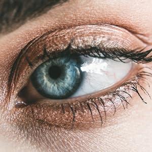 natural eyeshadow