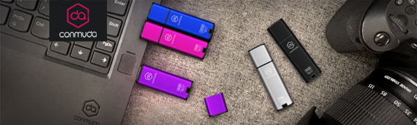 CONMUDA usb flash drive