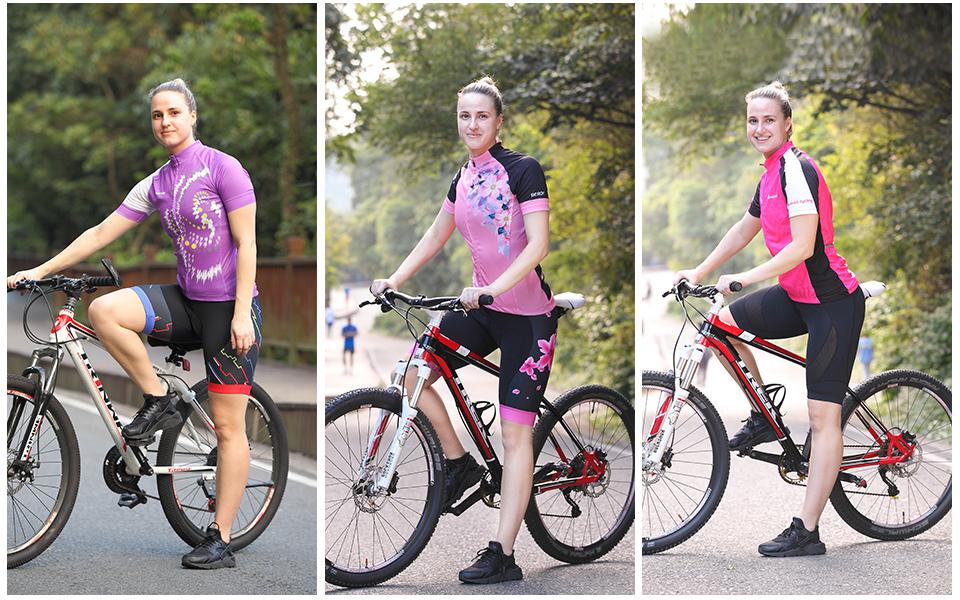 Beroy Men's Bicycle Brief short with Pad