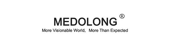 MEDOLONG STORE LOGO