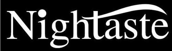 Nightaste Logo